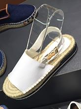 2016年5月广州女鞋凉鞋展会跟踪154415