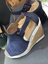 2016年5月广州女鞋凉鞋展会跟踪154413