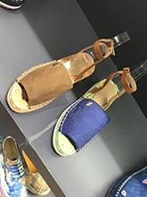 2016年5月广州女鞋凉鞋展会跟踪154412