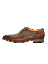 2016年9月杜塞尔多夫男鞋男士单鞋展会跟踪162900