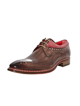 2016年9月杜塞尔多夫男鞋男士单鞋展会跟踪162883
