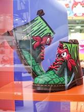 2016年10月伦敦童鞋靴子展会跟踪167566