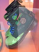 2016年10月伦敦童鞋靴子展会跟踪167565
