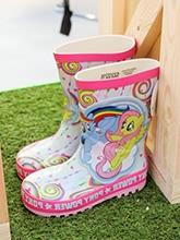 2016年10月伦敦童鞋靴子展会跟踪167563