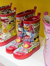 2016年10月伦敦童鞋靴子展会跟踪167562