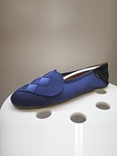 2016年10月伦敦女鞋单鞋展会跟踪167555