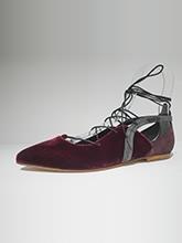2016年10月伦敦女鞋单鞋展会跟踪167553
