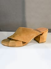 2016年10月洛杉矶女鞋拖鞋展会跟踪167585