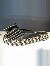 2016年10月洛杉矶女鞋拖鞋展会跟踪167574