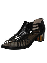 2016年11月巴塞罗纳女鞋凉鞋展会跟踪167821