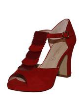 2016年11月巴塞罗纳女鞋凉鞋展会跟踪167809