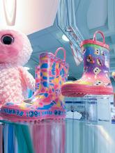 2017年11月伦敦童鞋靴子展会跟踪187645