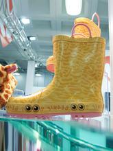 2017年11月伦敦童鞋靴子展会跟踪187643