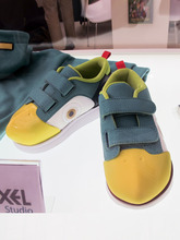 2017年11月伦敦童鞋运动鞋展会跟踪187631