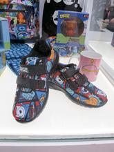 2017年11月伦敦童鞋运动鞋展会跟踪187628