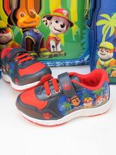 2017年11月伦敦童鞋运动鞋展会跟踪187627