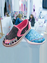 2017年11月伦敦童鞋运动鞋展会跟踪187634