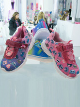 2017年11月伦敦童鞋运动鞋展会跟踪187625