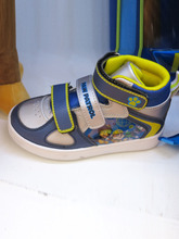 2017年11月伦敦童鞋运动鞋展会跟踪187617