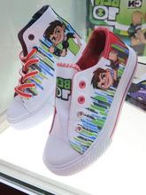 2017年11月伦敦童鞋运动鞋展会跟踪187624