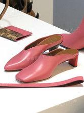 2018年7月哥本哈根女鞋拖鞋展会跟踪194688