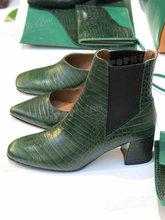 2018年7月哥本哈根女鞋靴子展会跟踪194671