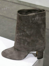 2018年7月哥本哈根女鞋靴子展会跟踪194677