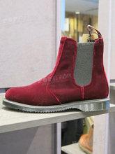 2018年7月哥本哈根女鞋靴子展会跟踪194676
