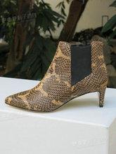2018年7月哥本哈根女鞋靴子展会跟踪194682