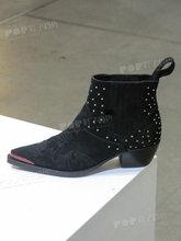 2018年7月哥本哈根女鞋靴子展会跟踪194665