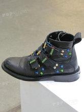 2018年7月哥本哈根女鞋靴子展会跟踪194681