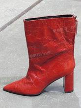 2018年7月哥本哈根女鞋靴子展会跟踪194686