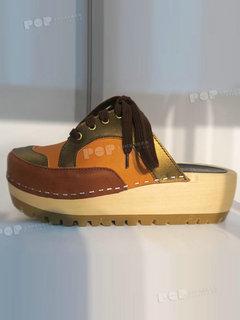 2019年2月纽约女鞋拖鞋展会跟踪208298