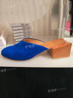 2019年2月纽约女鞋拖鞋展会跟踪208301