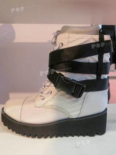 2019年2月纽约女鞋靴子展会跟踪208258