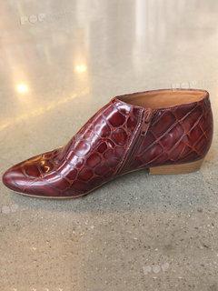 2019年2月纽约女鞋靴子展会跟踪208277