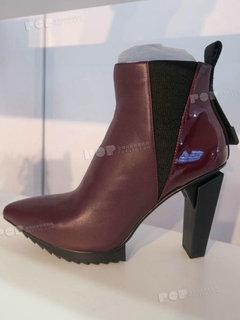 2019年2月纽约女鞋靴子展会跟踪208269