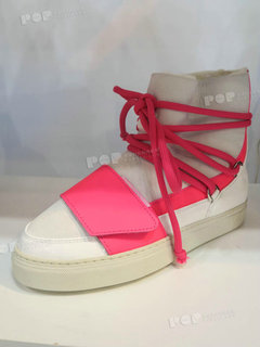 2019年2月纽约女鞋靴子展会跟踪208263