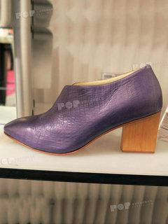 2019年2月纽约女鞋靴子展会跟踪208297