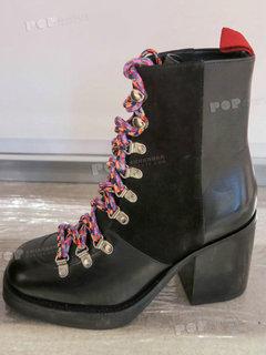 2019年2月纽约女鞋靴子展会跟踪208275