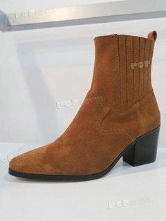 2019年2月纽约女鞋靴子展会跟踪208292