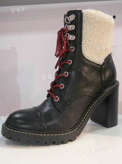 2019年2月纽约女鞋靴子展会跟踪208295
