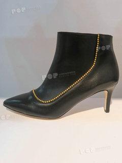 2019年2月纽约女鞋靴子展会跟踪208256