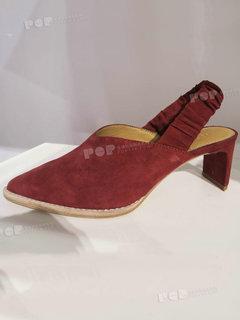 2019年2月纽约女鞋靴子展会跟踪208257