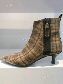 2019年2月纽约女鞋靴子展会跟踪208272