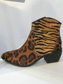 2019年2月纽约女鞋靴子展会跟踪208267