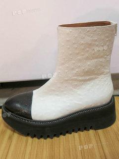2019年2月纽约女鞋靴子展会跟踪208286