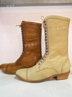 2019年2月纽约女鞋靴子展会跟踪208250