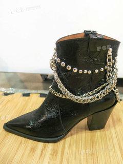 2019年2月纽约女鞋靴子展会跟踪208284