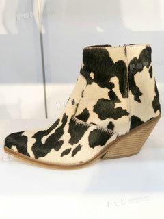 2019年2月纽约女鞋靴子展会跟踪208276